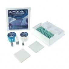 Стоматологические материалы для химического пломбирования и реставрации