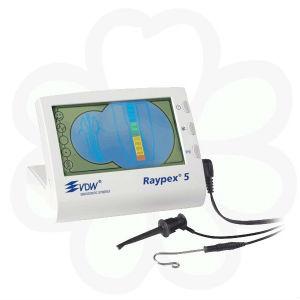 Raypex 5 апекслокатор